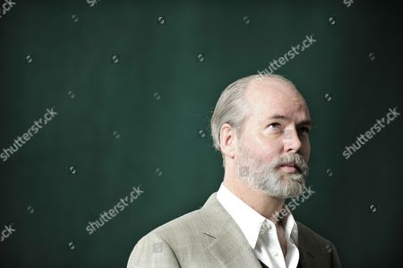 Canadian Writer Douglas Coupland