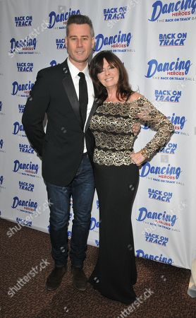 Tim Vincent and Vicki Michelle