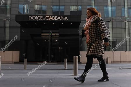 A woman walks past a Dolce&Gabbana retail outlet in Beijing, China. Don't mess with China - and its 770 million internet users. That's the lesson Dolce&Gabbana learned the hard way after Chinese netizens expressed their outrage at a promotional video the company made for the Chinese market and insulting comments made on Instagram, though the company blamed hackers for the latter. As retailers pulled their merchandise from shelves, co-founders Domenico Dolce and Stefano Gabbana went on camera to apologize to the Chinese people