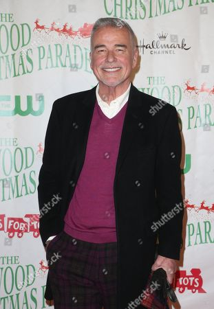Editorial picture of 87th Annual Hollywood Christmas Parade, Los Angeles, USA - 25 Nov 2018