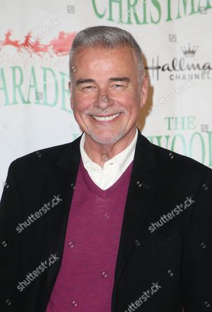 Stock Picture of Ian Buchanan
