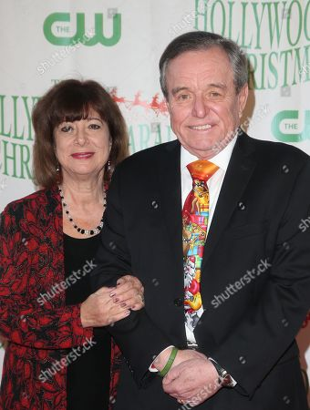 Teresa Modnick, Jerry Mathers