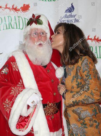 Santa Claus, Lauren Koslow