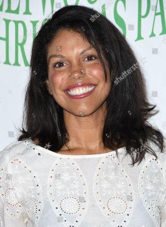 Stock Photo of Karla Mosley