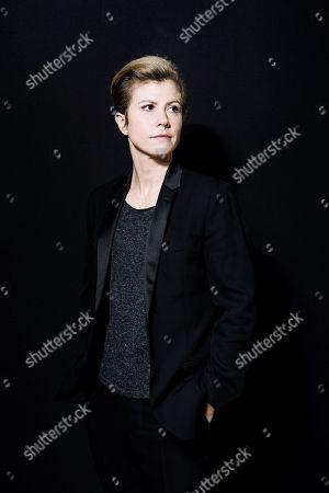 Stock Photo of Oceane Rose Marie