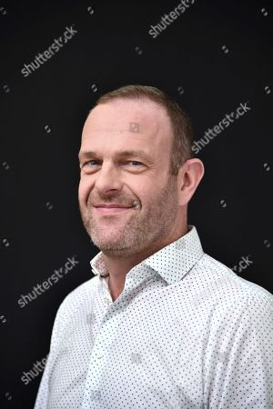 Stock Image of Steeve Briois