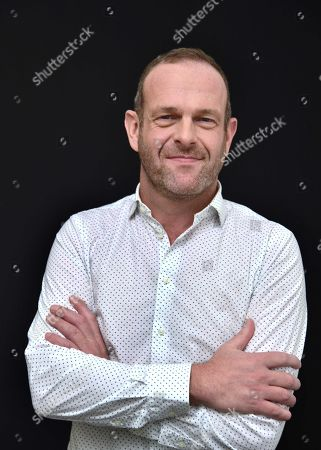 Stock Picture of Steeve Briois