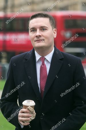 Wes Streeting, Labour MP for Ilford North