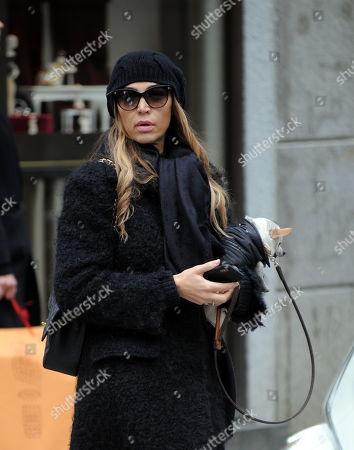 Stock Photo of Cecilia Capriotti