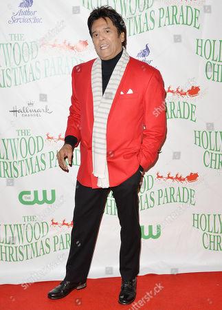 Editorial photo of 87th Annual Hollywood Christmas Parade, Los Angeles, California, USA - 25 Nov 2018
