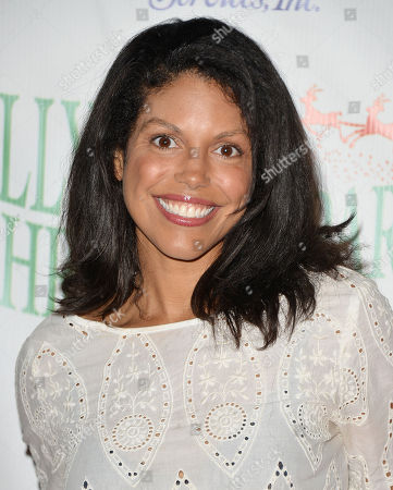 Stock Picture of Karla Mosley