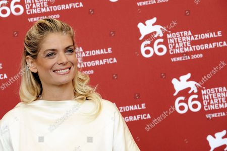 Editorial image of 'Great Directors' film photocall at the 66th Venice International Film Festival, Venice, Italy - 03 Sep 2009