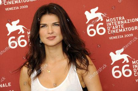 Monica Birladeanu