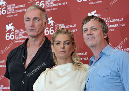 Editorial picture of 'Great Directors' film photocall at the 66th Venice International Film Festival, Venice, Italy - 03 Sep 2009