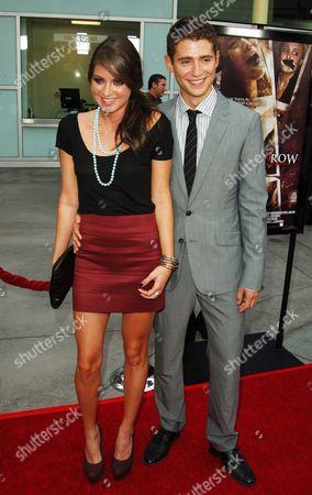 Julian Morris and Justine Wachsberger