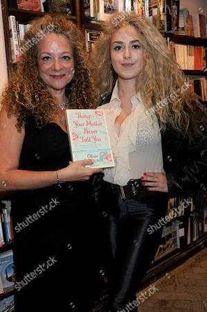 Olivia Lichtenstein and Francesca Humphries