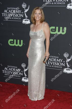 Editorial image of 36th Annual Daytime Emmy Awards, Orpheum Theatre, Los Angeles, America - 30 Aug 2009