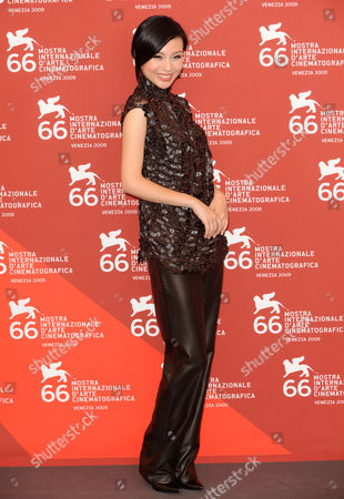 Editorial photo of 'Prince of Tears' film photocall at the 66th Venice International Film Festival, Venice, Italy - 04 Sep 2009