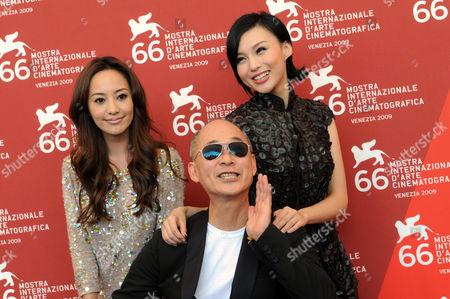 Yonfan, Xuan Zhu, Terri Kwan