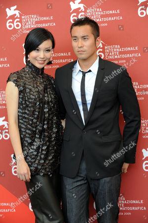 Xuan Zhu,  Joseph Chang