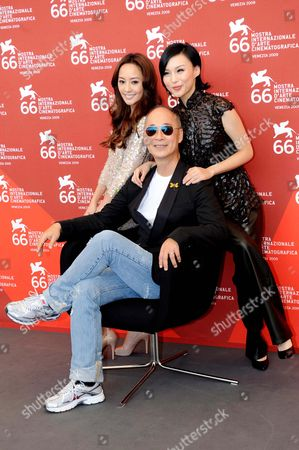 Kwan, Yon Fan and Xuan Zhu
