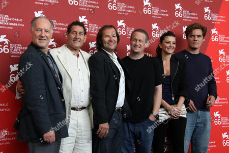 Editorial photo of 'My Son, My Son, What Have Ye Done?' film photocall, Venice Film Festival, Venice, Italy - 05 Sep 2009