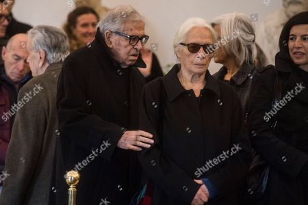 Paolo Taviani, Lina Nerli Taviani