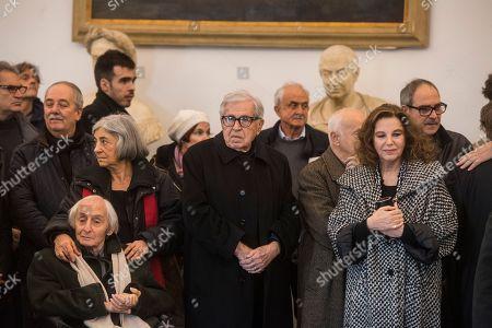 Citto Maselli, Paolo Taviani, Stefania Sandrelli