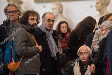 Giuseppe Tornatore, Citto Maselli