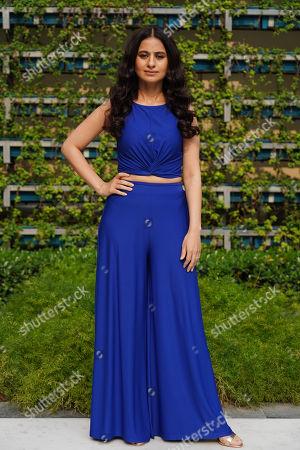 Stock Picture of Rasika Dugal
