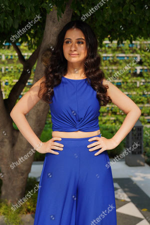 Stock Image of Rasika Dugal