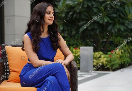 Stock Photo of Rasika Dugal