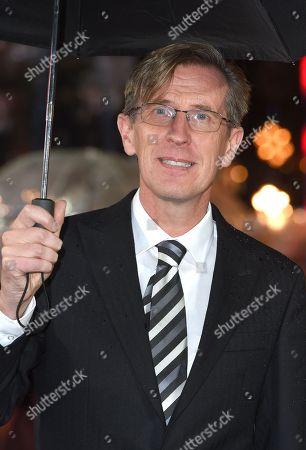 Stock Photo of Philip Reeve