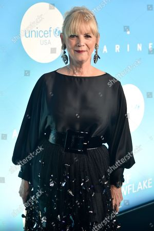 Editorial picture of 14th Annual UNICEF Snowflake Ball, Arrivals, New York, USA - 27 Nov 2018