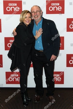 Editorial image of BBC One Care photocall at BAFTA in London, UK - 27 Nov 2018