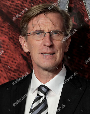 Stock Picture of Philip Reeve