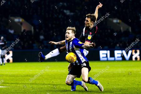 Editorial image of Sheffield Wednesday v Bolton Wanderers, UK - 27 Nov 2018