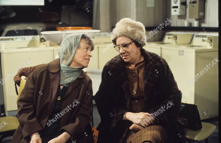'The Trouble With You Lilian'   TV Patricia Hayes and Dandy Nichols