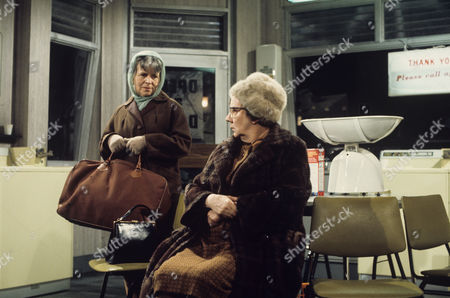 'The Trouble With You Lilian'   TV Dandy Nichols and Patricia Hayes